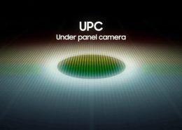 """Samsung """"nhá hàng"""" công nghệ camera ẩn dưới màn hình, sẽ dùng cho laptop trước"""