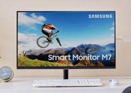 Samsung ra mắt màn hình thông minh không cần máy tính đầu tiên trên thế giới ở VN