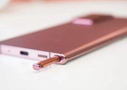 Samsung sẽ ra mắt Galaxy Note 20 FE thay vì Note 21 trong năm nay?