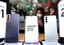 Samsung tặng phiếu giảm giá mua củ sạc cho khách hàng đặt trước Galaxy S21 tại Hàn Quốc