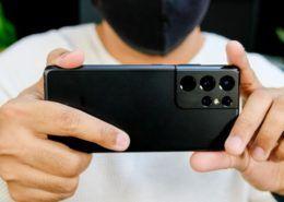 """Trải nghiệm nhanh camera Galaxy S21 Ultra: Zoom quang 10x """"ăn"""" cả máy ảnh Full Frame?"""