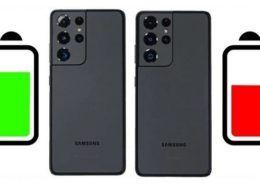 Exynos 2100 đánh bại Snapdragon 888 trong bài test pin trên Galaxy S21 Ultra