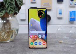 Galaxy A52 và A72 sẽ có màn hình 90Hz/120Hz?
