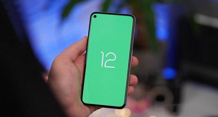 Google ra bản thử nghiệm Android 12 với loạt tính năng mới