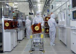 Samsung chật vật ngăn Trung Quốc đánh cắp bí mật công nghệ