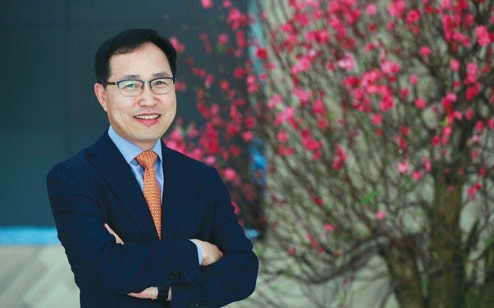 Samsung: Cùng Việt Nam phát triển thịnh vượng