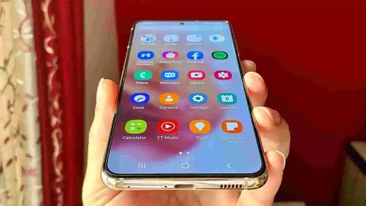 Samsung đóng ứng dụng ngầm chỉ sau vài phút không sử dụng trên One UI 3