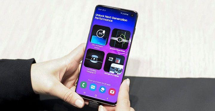 Người dùng Galaxy S10, Galaxy Note 10 và Galaxy Fold giờ đây đã có thể tận hưởng những tính năng mới trên giao diện One UI 3.1.