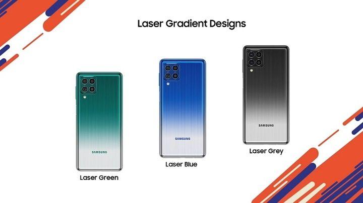 Samsung ra mắt Galaxy F62: Chip Exynos 9825 giống Note 10+, pin khủng 7.000mAh, giá từ 7,6 triệu