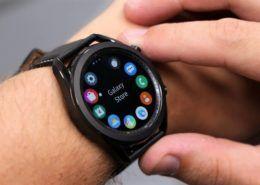 Samsung sẽ đưa Android lên smartwatch, tạm biệt Tizen?