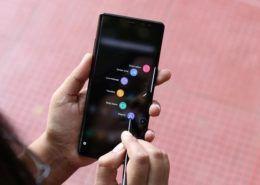 Samsung sẽ trang bị S Pen cho Galaxy Z Fold 3