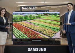"""TV Neo QLED của Samsung được đánh giá là """"TV tốt nhất mọi thời đại"""""""