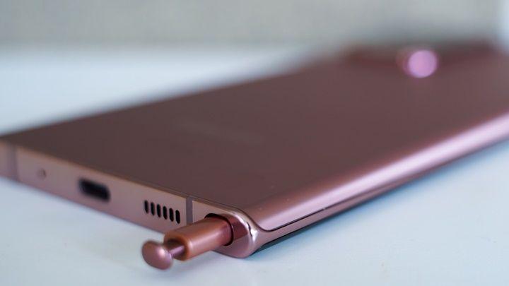 Vì sao bút S Pen trên Galaxy Note không có đối thủ?