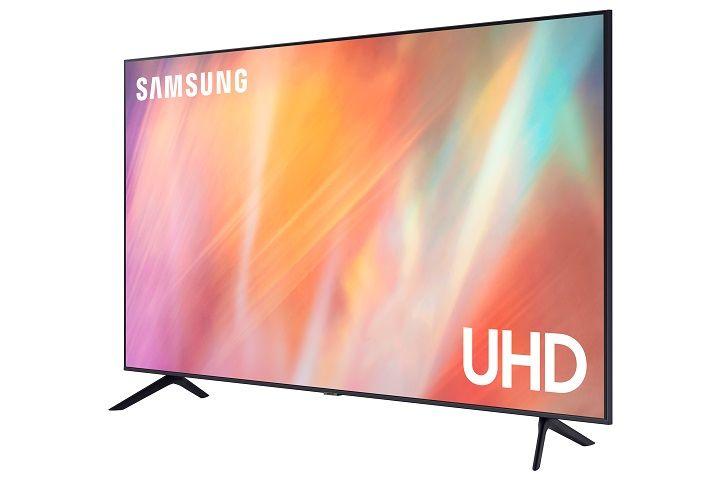 Samsung giới thiệu TV 4K 2021 ở Việt Nam, giá từ 12,4 triệu đồng