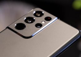 Samsung là nhà cung cấp cảm biến ảnh cho smartphone lớn thứ 2 thế giới