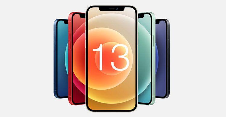 iPhone 13 Pro sẽ sử dụng màn hình LTPO OLED 120Hz của Samsung?