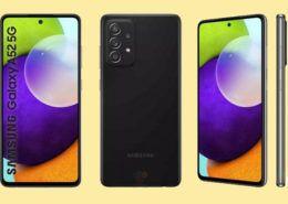 Galaxy A52 có thể sẽ là smartphone Android bán chạy nhất năm 2021, và đây là lý do