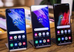 Galaxy S21 bán chạy gấp đôi Galaxy S20
