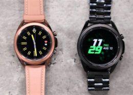 Galaxy Watch 4 và Galaxy Watch Active 4 sẽ ra mắt sớm hơn dự kiến
