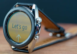 Mong đợi gì ở Samsung Galaxy Watch 4?