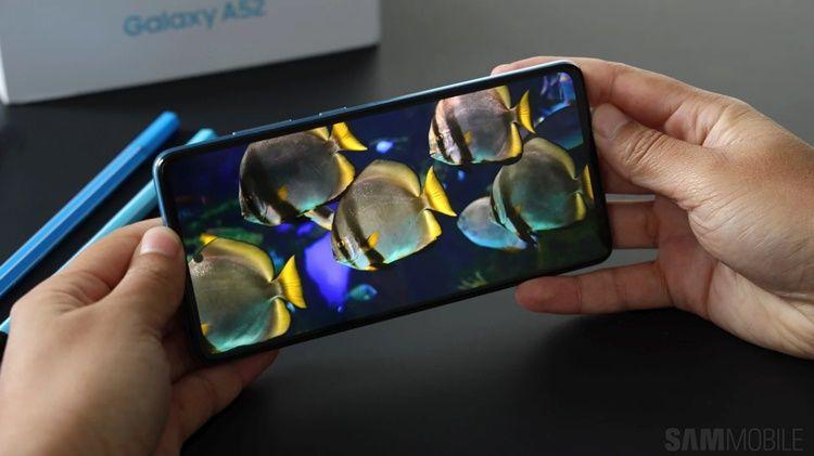 Những tính năng tốt nhất trên Galaxy A52 mà bạn cần biết