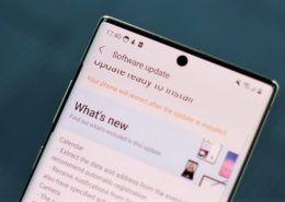 Samsung cập nhật One UI 3.1 cho các dòng Galaxy S10, Galaxy Note 10 và Note 20 tại Việt Nam