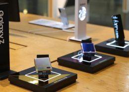 Samsung dẫn đầu thị trường smartphone tại Châu Âu, Trung Đông và Châu Phi trong năm 2020