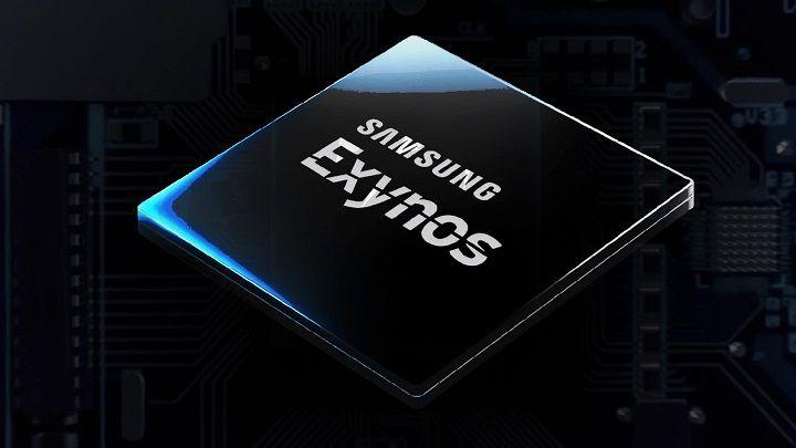 Samsung Exynos đứng thứ 5 trên thị trường vi xử lý di động