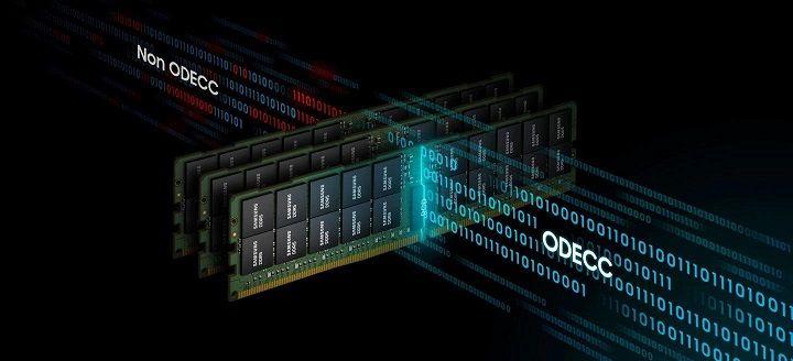 Samsung giới thiệu thanh RAM DDR5 dung lượng 512 GB lớn nhất thế giới, tốc độ lên đến 7200 Mbps