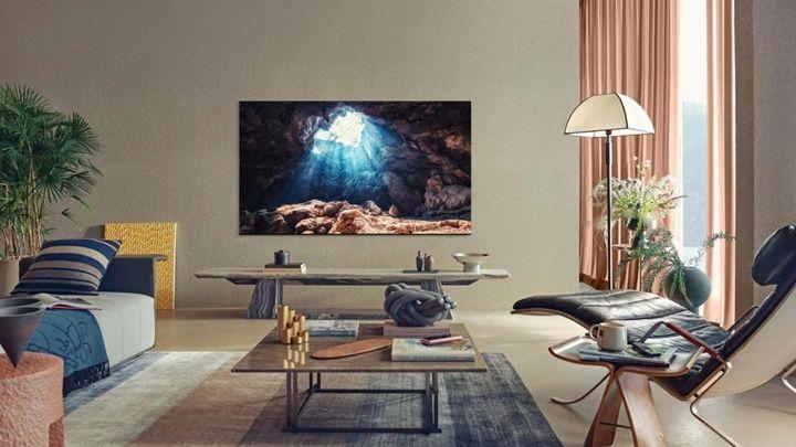 Samsung giới thiệu TV Micro LED, Neo QLED và dòng sản phẩm Lifestyle cho năm 2021