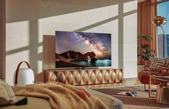 Samsung ra mắt dòng sản phẩm TV Neo QLED 2021 tại Việt Nam