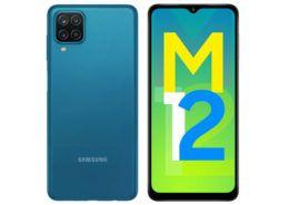 Samsung ra mắt Galaxy M12
