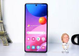 Samsung sắp sử dụng màn hình OLED Trung Quốc trên smartphone của mình