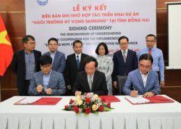 Samsung xây dựng ngôi trường Hy vọng thứ năm trị giá 22 tỉ đồng tại Việt Nam