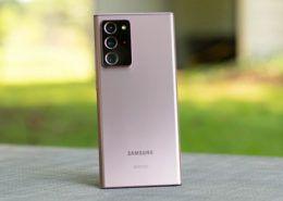 Samsung có thể sẽ không ra mắt Galaxy Note trong năm 2021