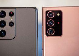 Tính năng camera độc quyền của Galaxy S21 sẽ sớm có trên flagship cũ của Samsung?
