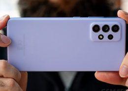 Galaxy A52 có thêm tính năng camera của Galaxy S21 với bản cập nhật mới