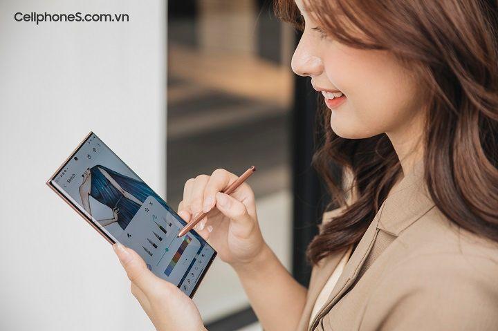 Mừng đại lễ, Galaxy Note 20 Ultra 5G giảm giá tới 12 triệu đồng