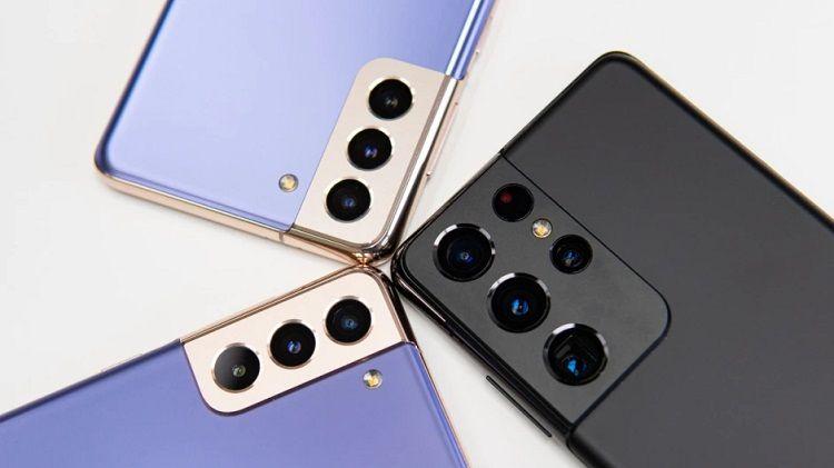 Samsung tung bản cập nhật mới cho Galaxy S21 giúp cải thiện Camera và Quick Share