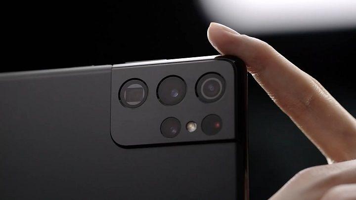 """Galaxy S22 sẽ được trang bị công nghệ """"chống rung dịch chuyển cảm biến""""?"""