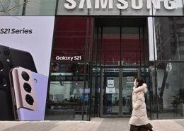 Samsung Q1/2021: Doanh thu 59 tỷ USD, lợi nhuận 8,5 tỷ USD nhờ Galaxy S21 bán chạy