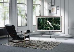 Samsung ra mắt cùng lúc 9 mẫu TV Lifestyle 2021 ở Việt Nam, giá tới 150 triệu đồng