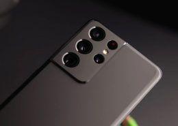 Samsung sẽ hợp tác với Olympus để phát triển camera cho Galaxy S22?