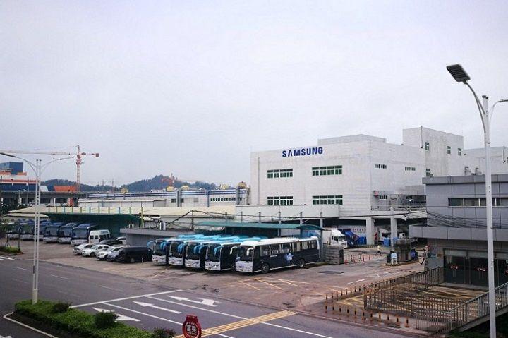 Samsung vẫn đứng đầu thế giới mà không cần thị trường Trung Quốc