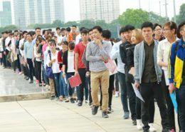 Samsung Việt Nam tiếp tục tuyển dụng hàng trăm Kỹ sư và Cử nhân đại học trong nửa đầu năm 2021