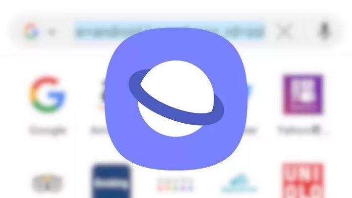 Samsung Internet đã có thể đồng bộ vị trí các tab giữa các thiết bị Galaxy với nhau