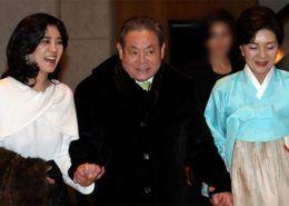 Vợ cố chủ tịch Samsung trở thành người phụ nữ giàu nhất Hàn Quốc sau khi nhận thừa kế 7 tỷ USD