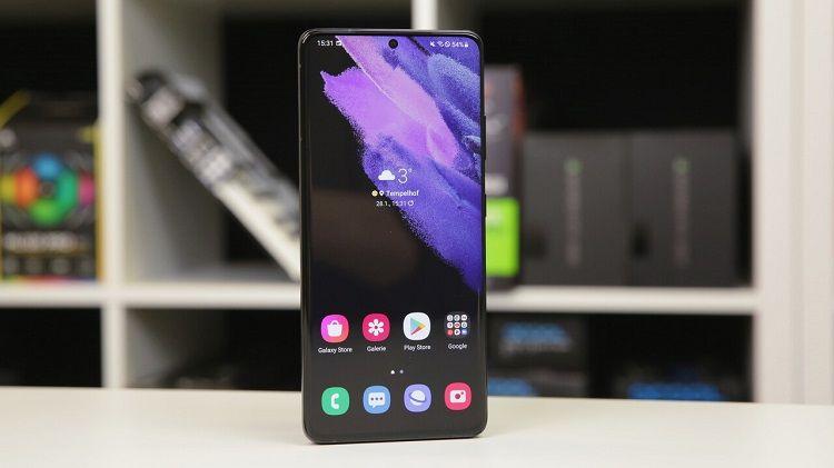 Đánh giá Samsung One UI 3.1