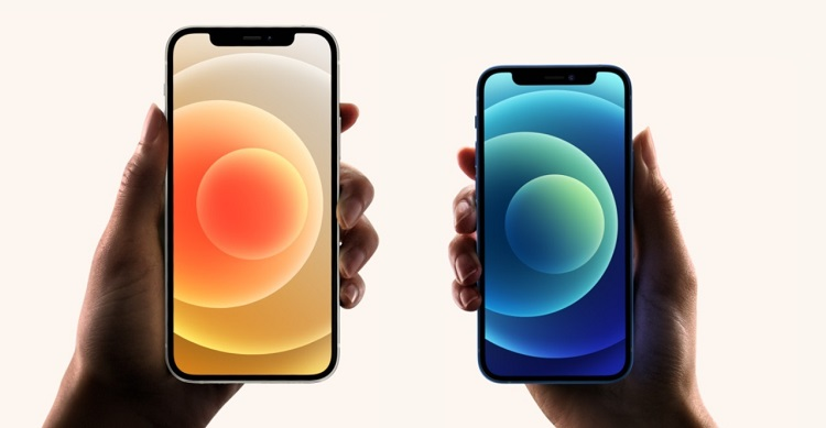 Samsung bắt đầu sản xuất màn hình 120Hz LTPO cho iPhone 13 Pro