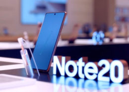 Không ra mắt Galaxy Note mới, Samsung sẽ hạ giá bán dòng Note 20 để kích cầu doanh số?